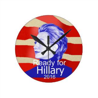 Hillary Clinton 2016 Relojes
