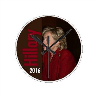 Hillary Clinton 2016 Reloj