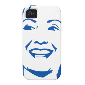 Hillary Clinton 2016 Shirt | HIllary for President iPhone 4/4S Cases