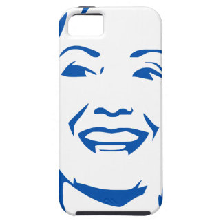 Hillary Clinton 2016 Shirt | HIllary for President iPhone SE/5/5s Case