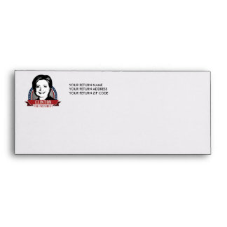 HILLARY CLINTON 2016 SPANGLE -.png Envelope