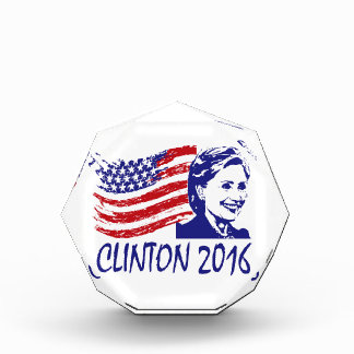 Hillary Clinton 2016 Support Items Awards