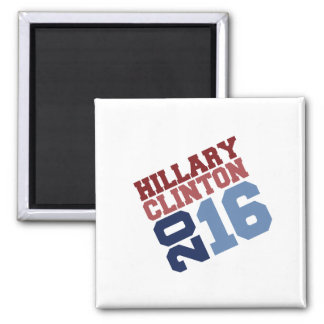 HILLARY CLINTON 2016 SWAY.png Magnet