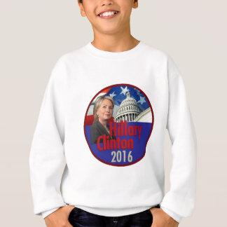Hillary CLINTON 2016 Sweatshirt