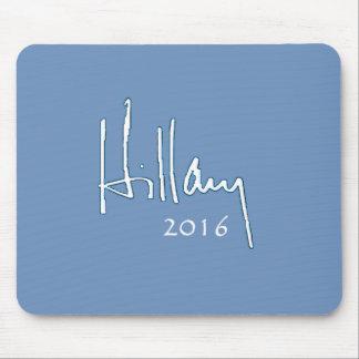 Hillary Clinton 2016 Tapetes De Ratón