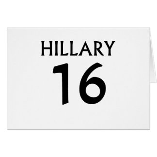Hillary clinton 2016 tees.png card
