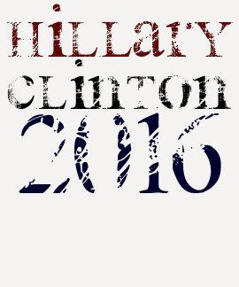 Hillary Clinton 2016 T Shirt
