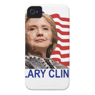 HILLARY CLINTON 2016 Tshirts ;.png iPhone 4 Case