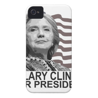 HILLARY CLINTON 2016 Tshirts ;,.png iPhone 4 Cover