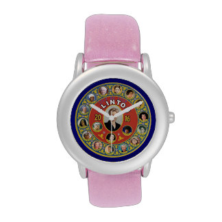 Hillary Clinton 2016 Wristwatch