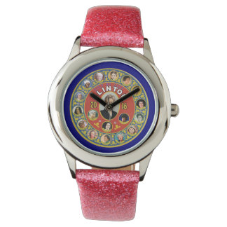 Hillary Clinton 2016 Wrist Watches