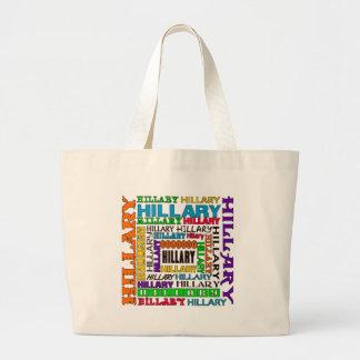 Hillary Clinton Bags