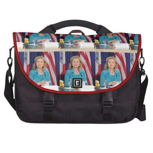 Hillary Clinton Bolsas Para Portátil
