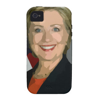 hillary clinton case for the iPhone 4