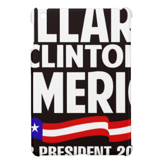 Hillary Clinton Case For The iPad Mini