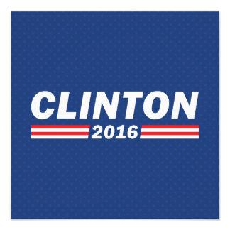 Hillary Clinton, Clinton 2016 Fotografía