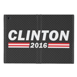 Hillary Clinton, Clinton 2016 iPad Mini Cárcasa