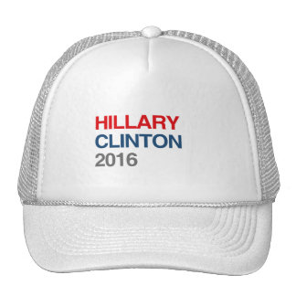 HILLARY CLINTON CONSEGUIDA 2016.png Gorra