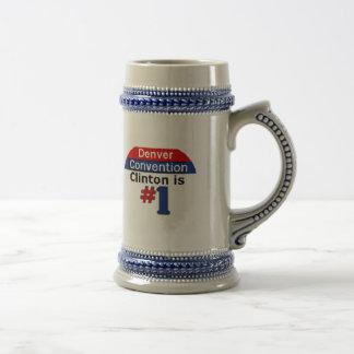 Hillary Clinton Convention Mug