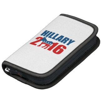 HILLARY CLINTON DEMOCRAT 2016 PLANNER