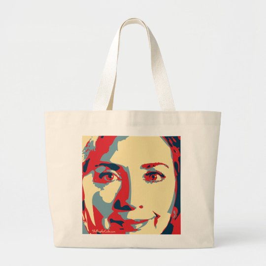 Hillary Clinton - Empress: OHP Bag