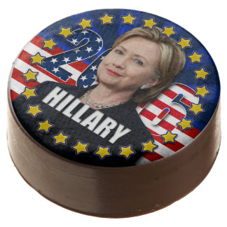 Hillary Clinton for president 2016 Cookies