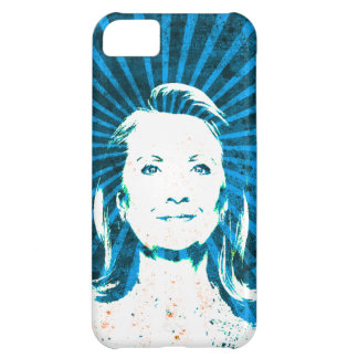 Hillary Clinton for President 2016 iPhone 5C Case