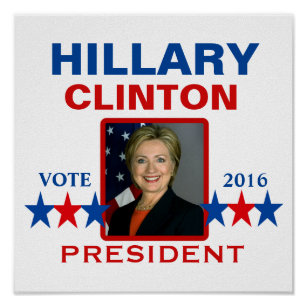 clinton posters photo prints zazzle