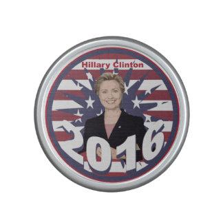 Hillary Clinton for President 2016 Speaker