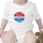 Hillary Clinton for President 2016 Tees