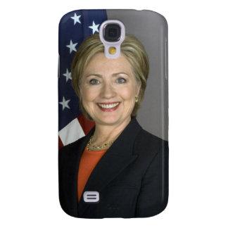 Hillary Clinton Galaxy S4 Case