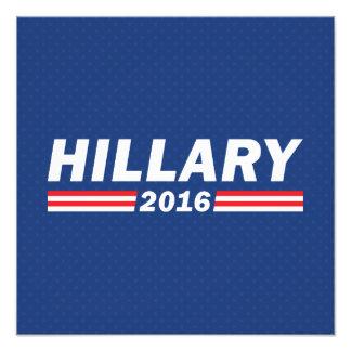 Hillary Clinton, Hillary 2016 Fotografía
