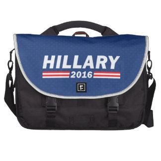Hillary Clinton, Hillary 2016 Laptop Commuter Bag