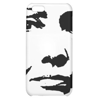 HILLARY CLINTON INK ART iPhone 5C COVERS