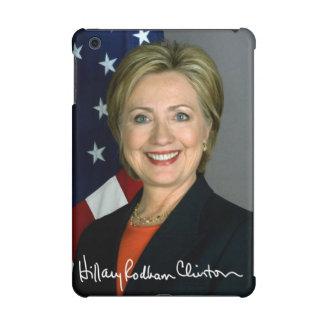 Hillary Clinton iPad Mini Retina Cases