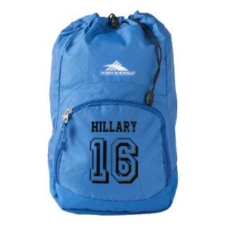 Hillary Clinton Mochila