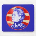 Hillary Clinton Mousepad Tapete De Raton