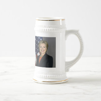 Hillary Clinton Mugs