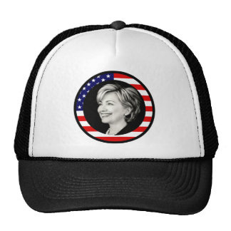 hillary Clinton: nosotros bandera: pintoresco: Gorras