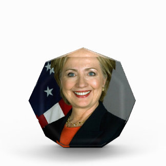 Hillary Clinton Official Portrait Award