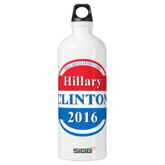 Hillary Clinton para el presidente 2016