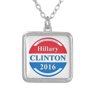 Hillary Clinton para el presidente 2016 Joyería