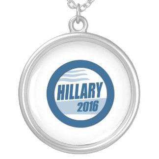 HILLARY CLINTON PARA el PRESIDENTE 2016.png Collares Personalizados