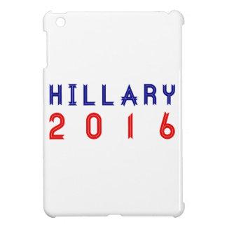 Hillary Clinton para el texto 2016 del presidente