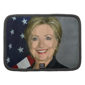 hillary Clinton Planificador