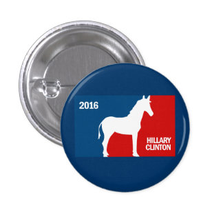 HILLARY CLINTON PRO DNC 2016 PINS