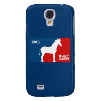 HILLARY CLINTON PRO DNC 2016 SAMSUNG GALAXY S4 COVER