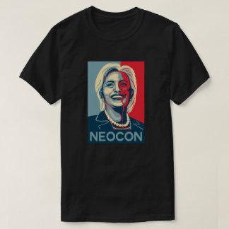 Hillary Clinton T-Shirt - Neocon