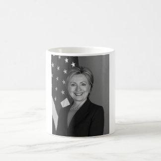 Hillary Clinton Taza Clásica