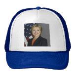 Hillary Clinton Trucker Hats